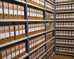 Déménagements Frantz - DIJON - Gestion des archives