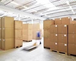 Déménagements Frantz - DIJON  - Matériel d'emballage